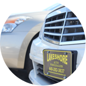 Trade Appraisal at Lakeshore Auto Wholesalers